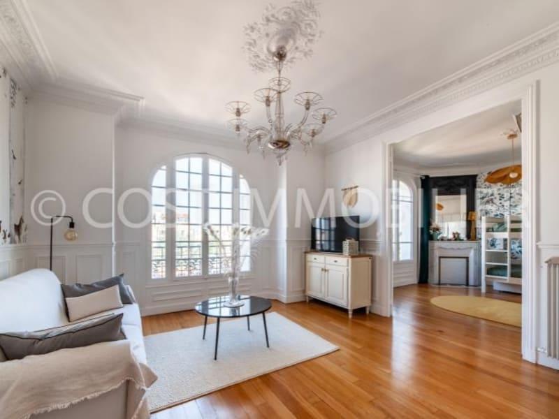 Vente appartement Courbevoie 630000€ - Photo 1