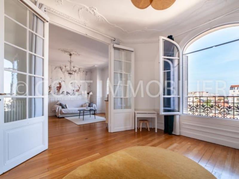 Vente appartement Courbevoie 630000€ - Photo 3