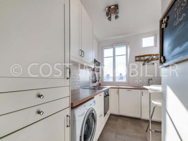 Vente appartement Courbevoie 630000€ - Photo 4