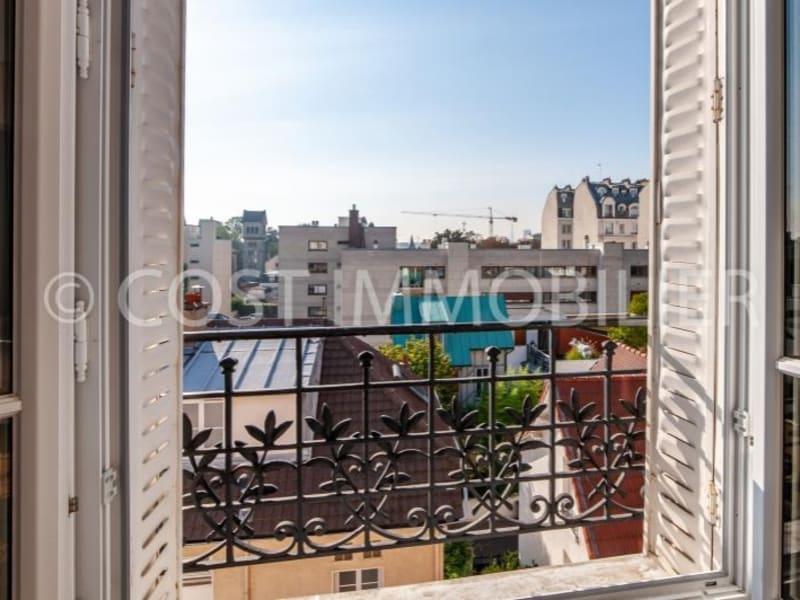 Vente appartement Courbevoie 630000€ - Photo 6