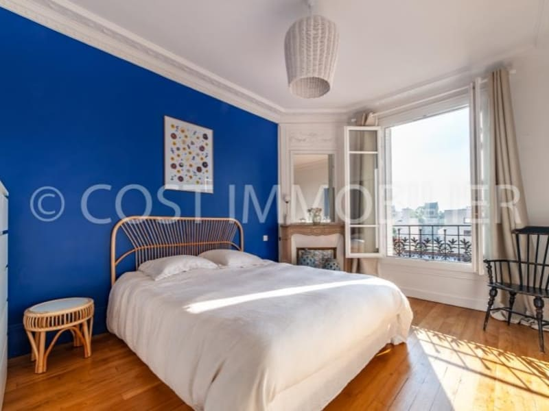 Vente appartement Courbevoie 630000€ - Photo 7