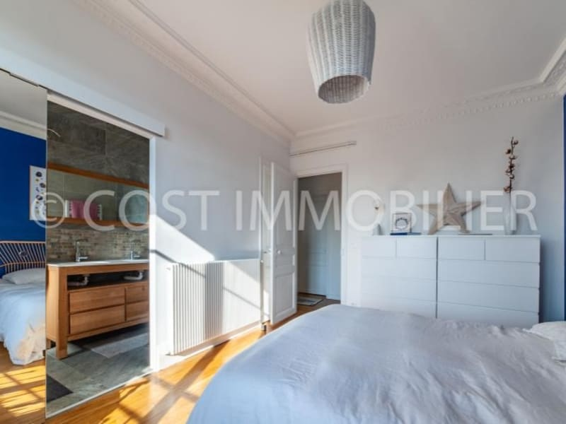 Vente appartement Courbevoie 630000€ - Photo 8