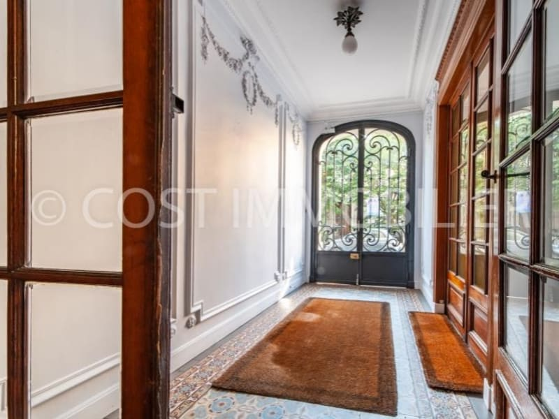 Vente appartement Courbevoie 630000€ - Photo 10