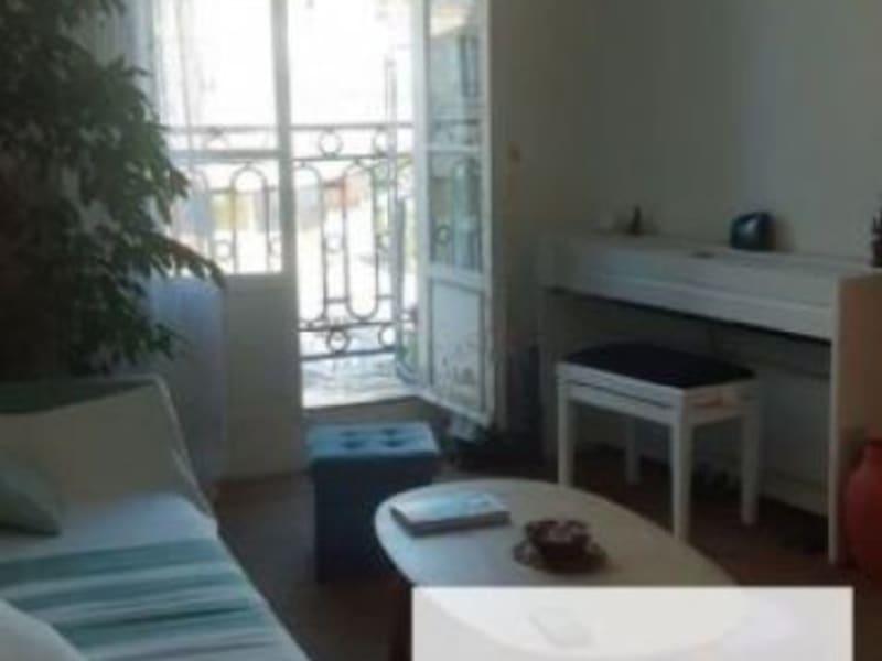 Rental apartment Paris 20ème 1197€ CC - Picture 4