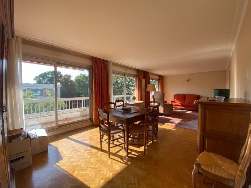 Sale apartment Maisons-laffitte 830000€ - Picture 2