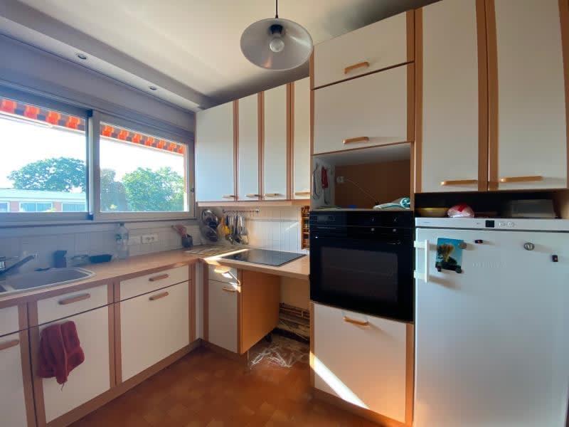 Sale apartment Maisons-laffitte 830000€ - Picture 6