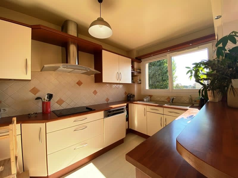 Venta  apartamento Maisons-laffitte 429000€ - Fotografía 2