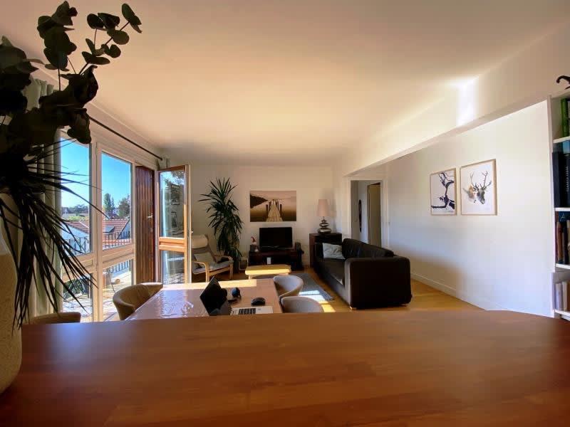 Venta  apartamento Maisons-laffitte 429000€ - Fotografía 3