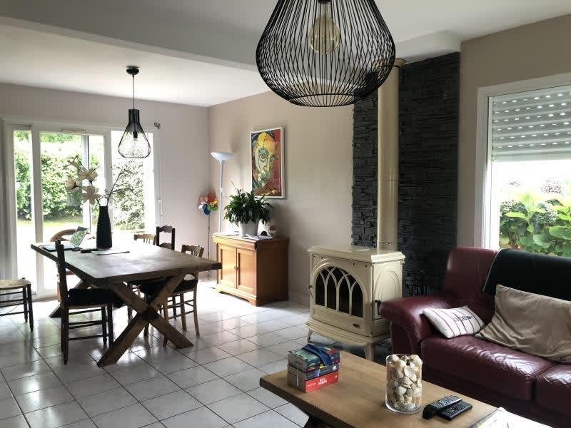 Sale house / villa Brest 269000€ - Picture 2