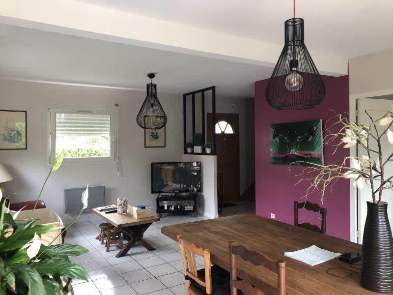 Sale house / villa Brest 269000€ - Picture 3