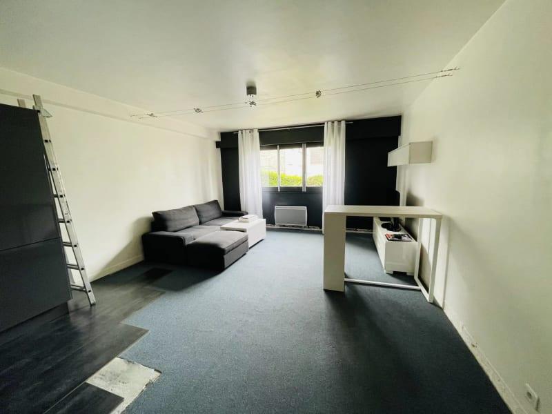 Sale apartment Le raincy 155000€ - Picture 2