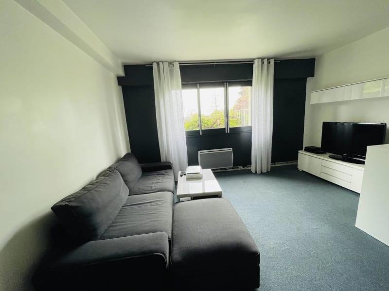 Sale apartment Le raincy 155000€ - Picture 1