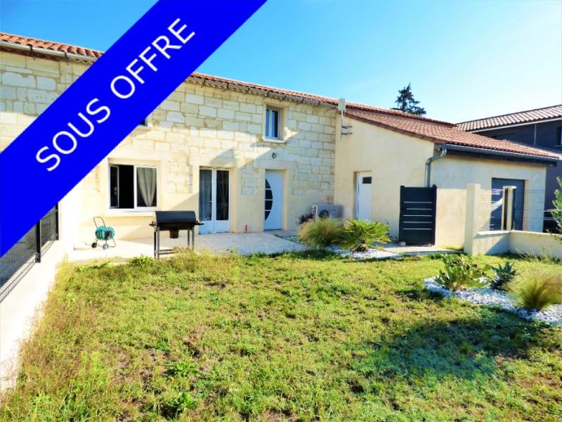 Vente maison / villa Izon 272000€ - Photo 1