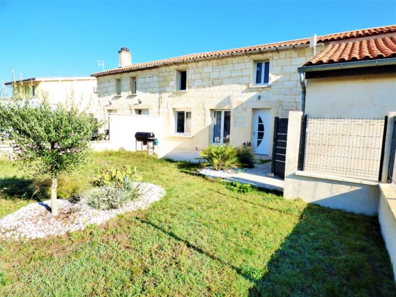 Vente maison / villa Izon 272000€ - Photo 2