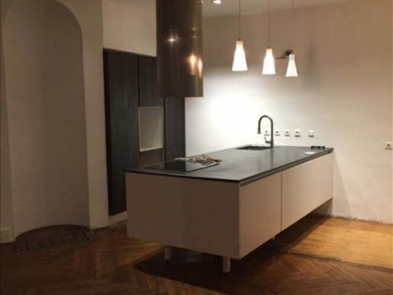 Rental apartment Toulouse 1425€ CC - Picture 2
