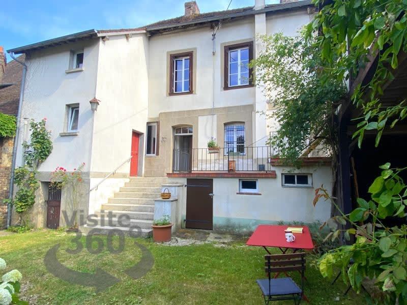 Vente maison / villa Charny 215000€ - Photo 1
