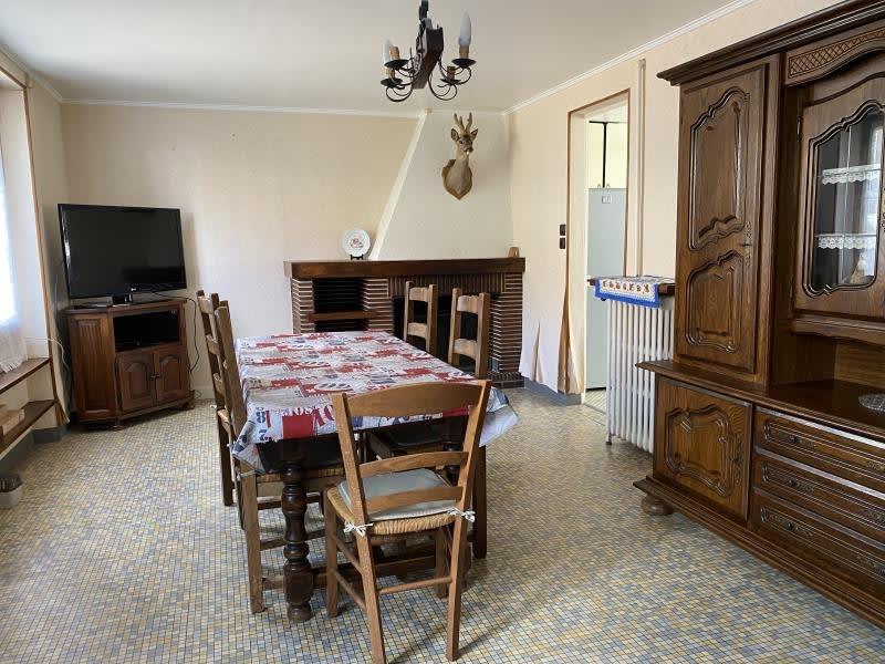 Sale house / villa Charny 107700€ - Picture 2