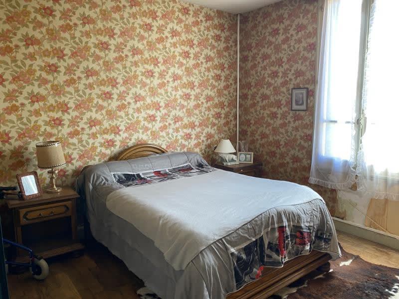 Sale house / villa Charny 107700€ - Picture 5