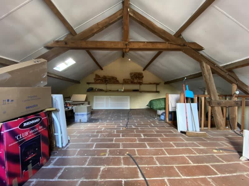 Sale house / villa Charny 107700€ - Picture 7