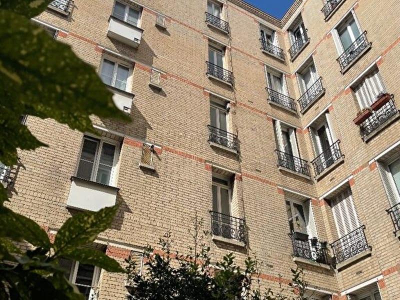 Sale apartment Vincennes 633000€ - Picture 1