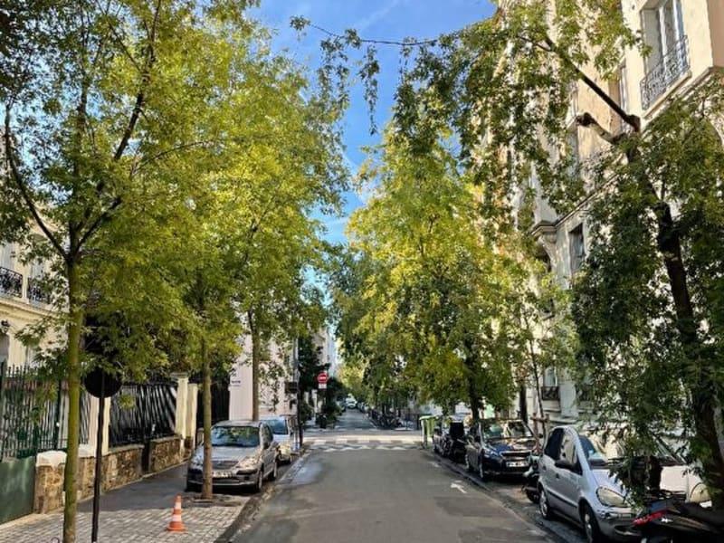 Sale apartment Vincennes 633000€ - Picture 2