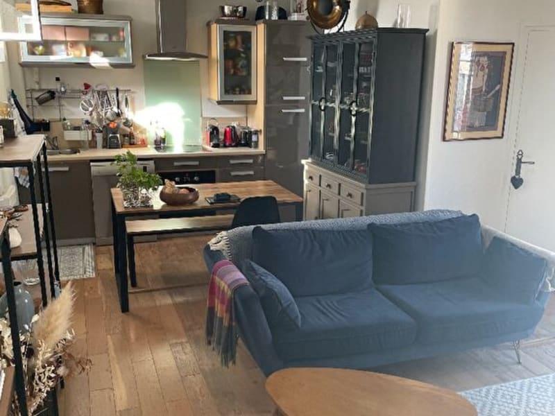 Sale apartment Vincennes 633000€ - Picture 4