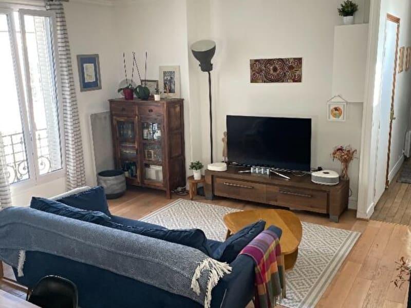 Sale apartment Vincennes 633000€ - Picture 5