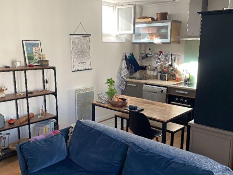 Sale apartment Vincennes 633000€ - Picture 6