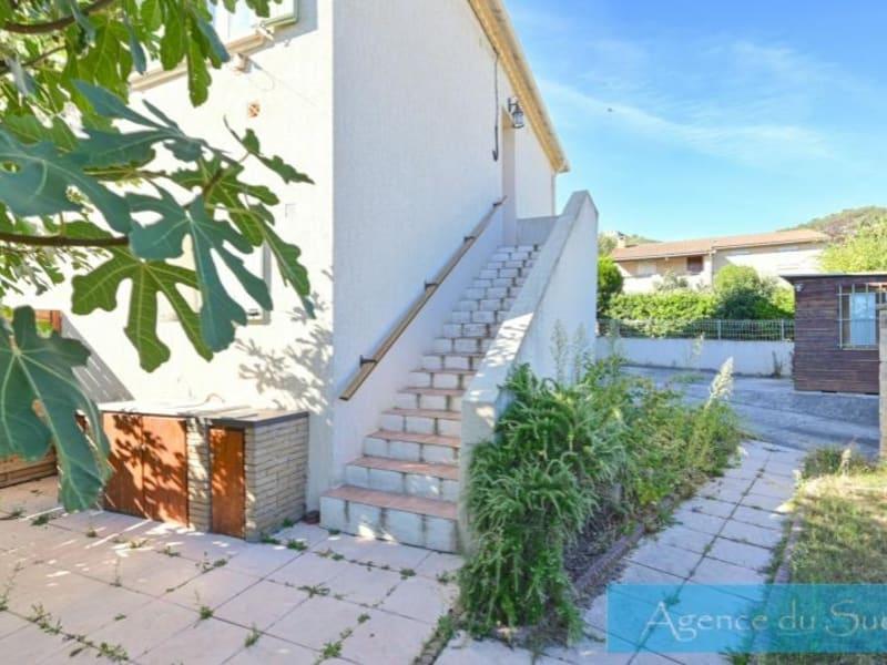 Vente maison / villa Cadolive 317000€ - Photo 1