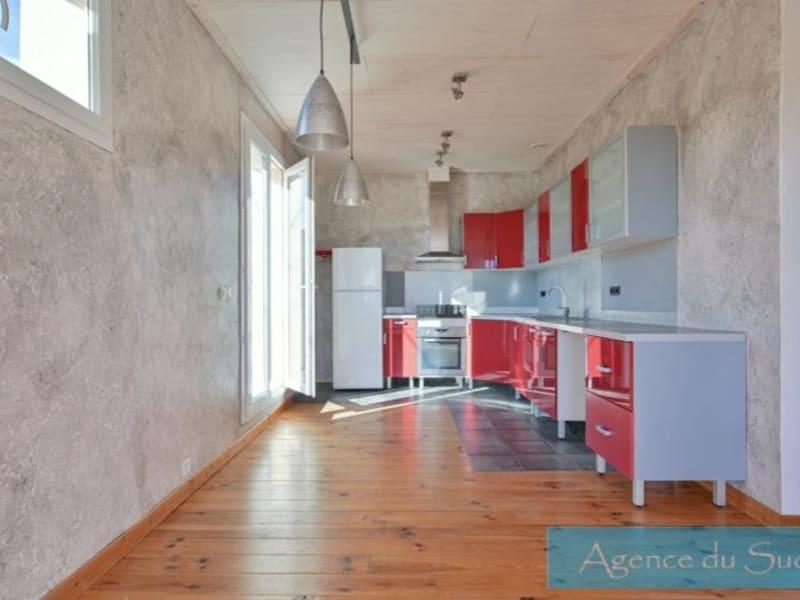 Vente maison / villa Cadolive 317000€ - Photo 3