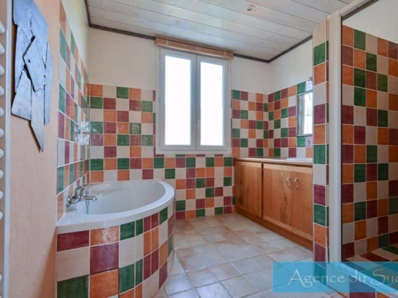 Vente maison / villa Cadolive 317000€ - Photo 6