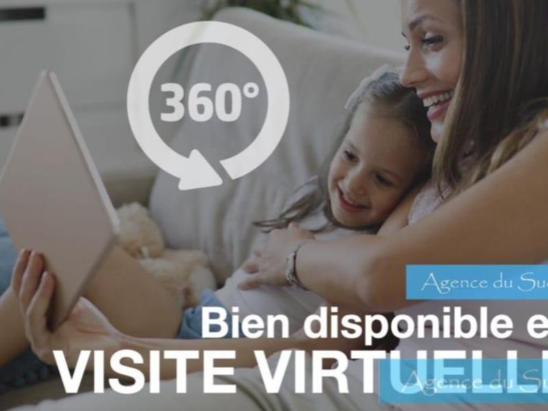 Vente maison / villa Cadolive 317000€ - Photo 7