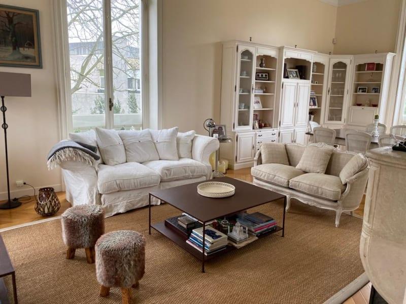 Sale apartment Maisons laffitte 1650000€ - Picture 1