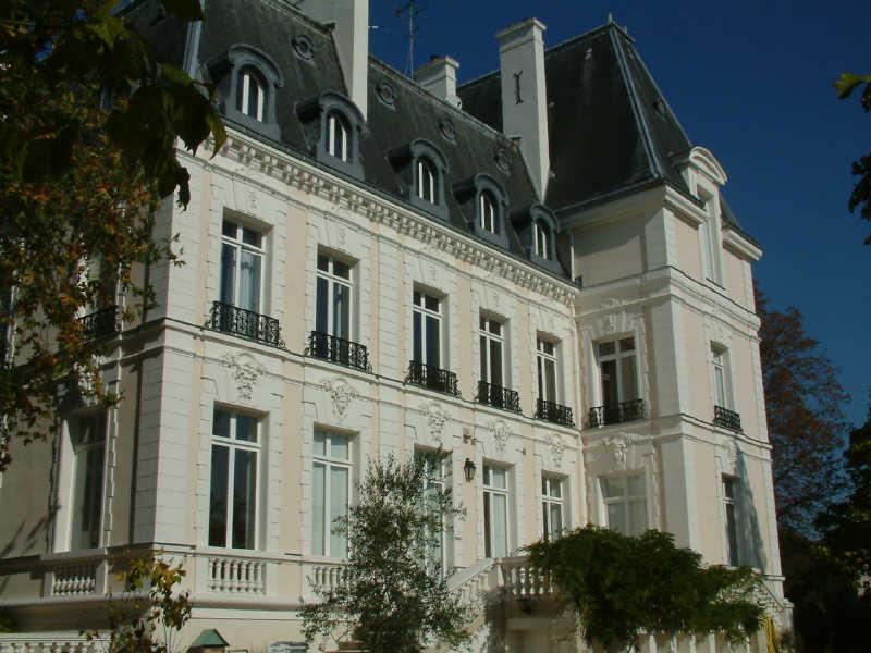 Sale apartment Maisons laffitte 1650000€ - Picture 2