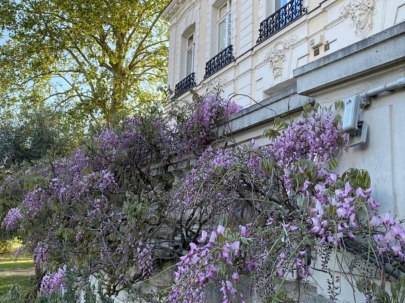 Sale apartment Maisons laffitte 1650000€ - Picture 3