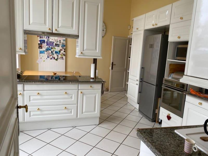 Sale apartment Maisons laffitte 1650000€ - Picture 4