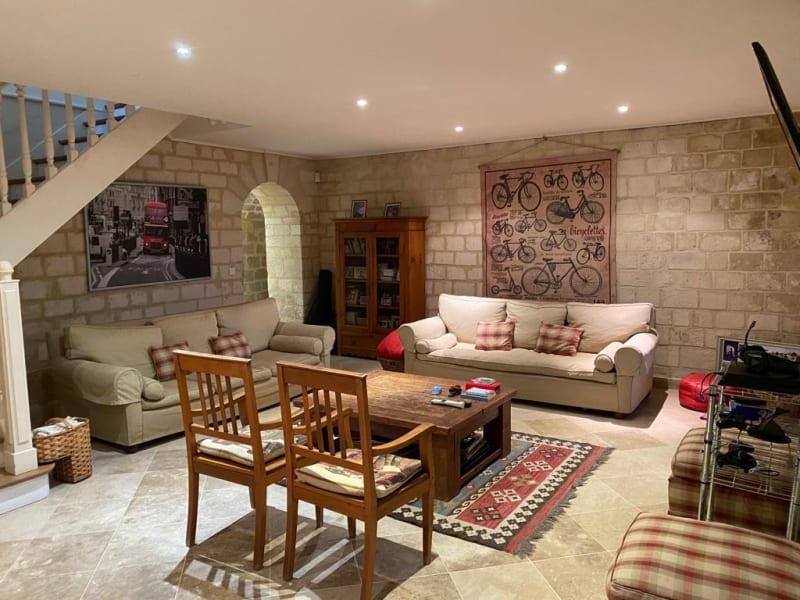 Sale apartment Maisons laffitte 1650000€ - Picture 8