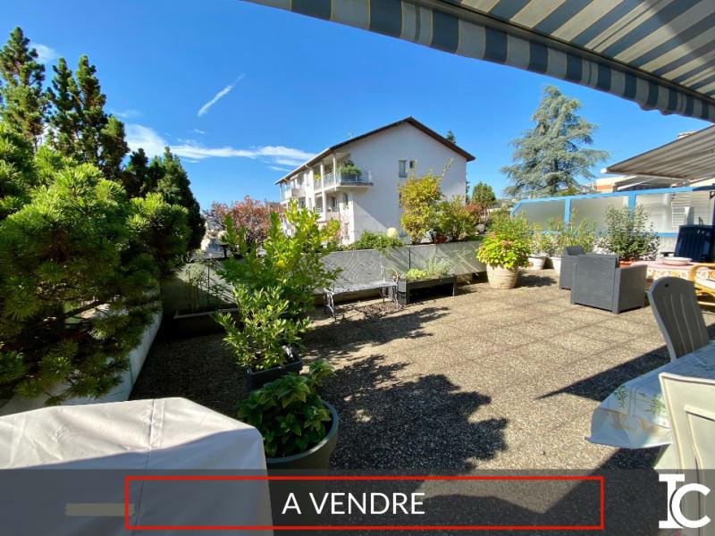 Vente appartement Voiron 253500€ - Photo 1