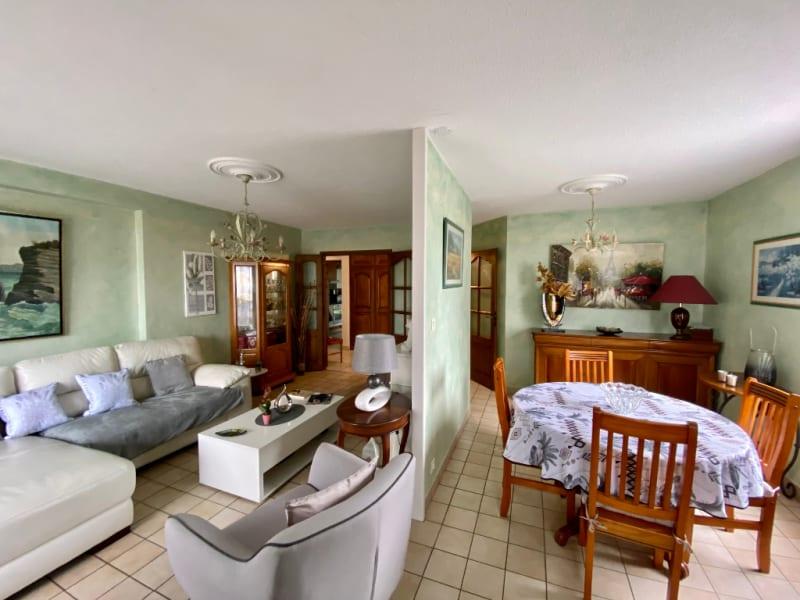 Vente appartement Voiron 253500€ - Photo 2
