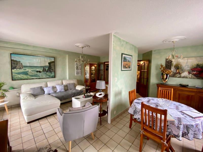 Vente appartement Voiron 253500€ - Photo 3