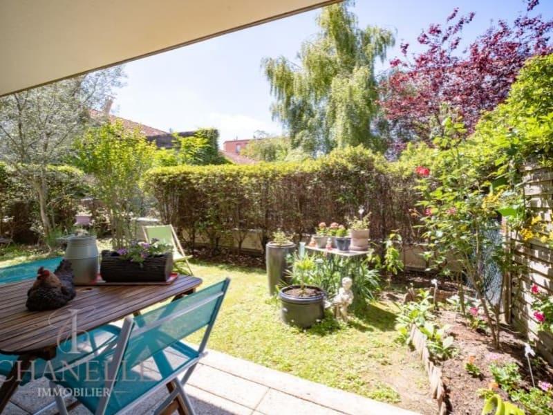 Sale apartment Paris 20ème 699000€ - Picture 1