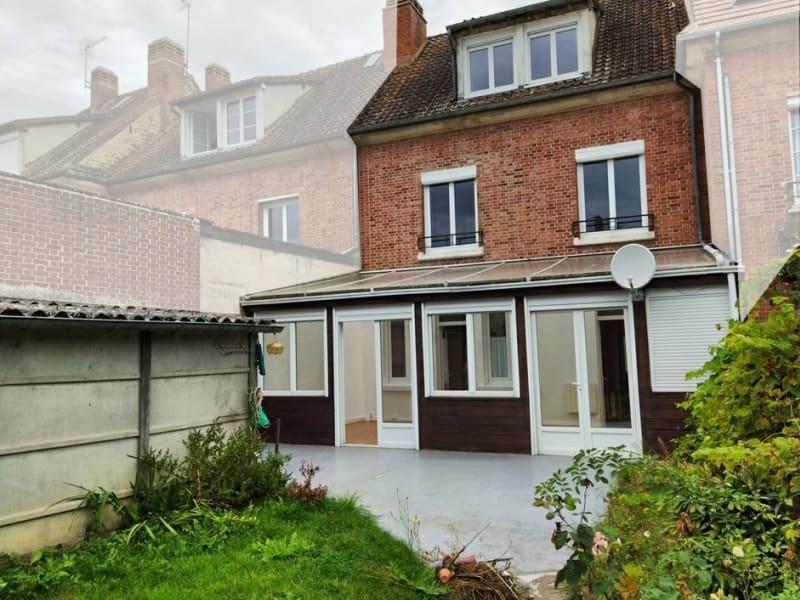 Sale house / villa Vimoutiers 132000€ - Picture 1