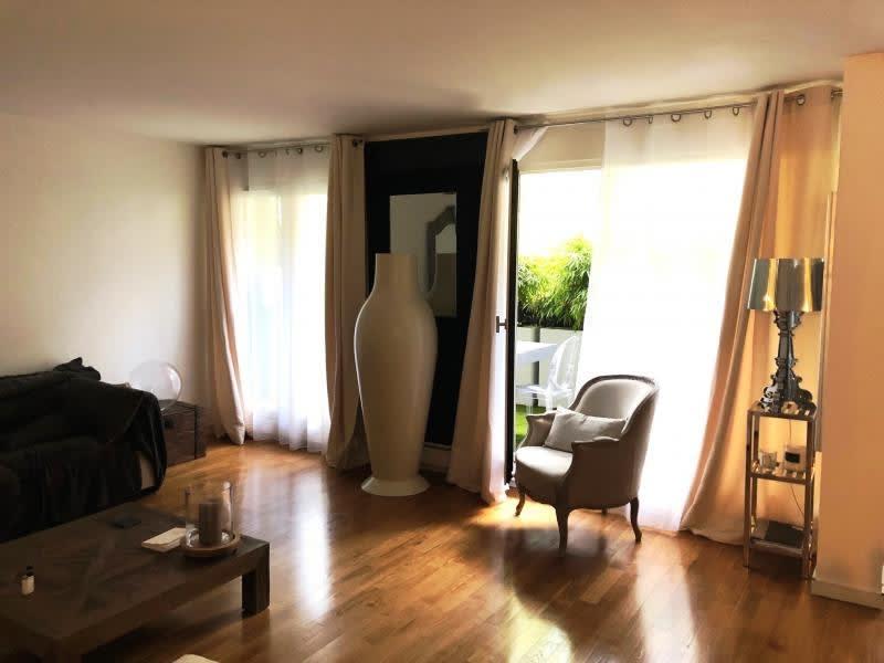 Sale apartment Villennes sur seine 350000€ - Picture 1