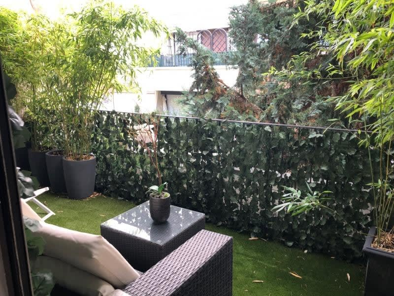 Vente appartement Villennes sur seine 350000€ - Photo 8
