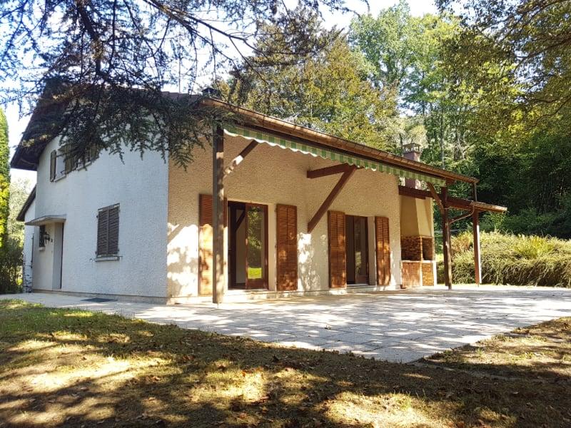 Sale house / villa Taintrux 336000€ - Picture 2