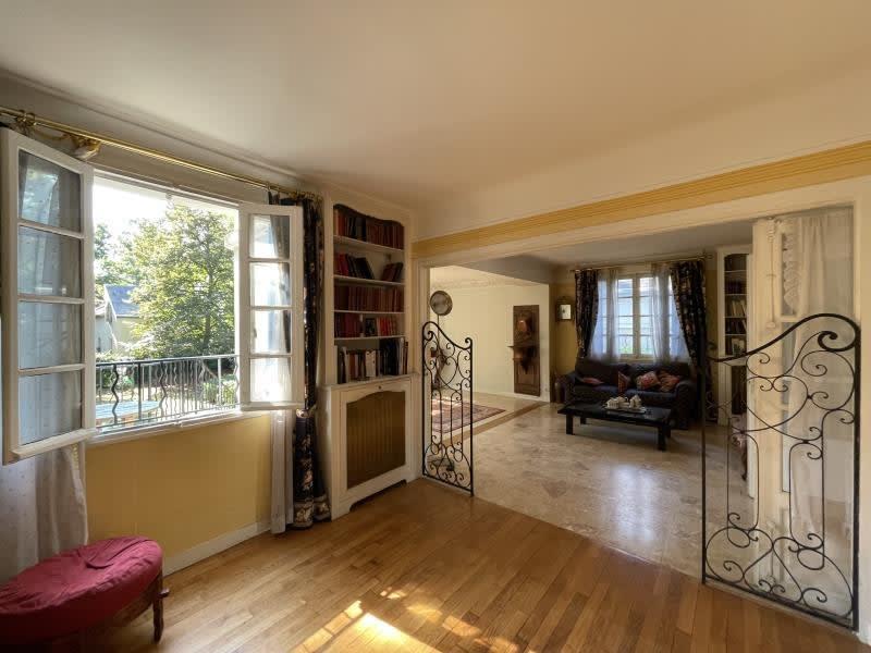 Vente maison / villa Le vesinet 1090000€ - Photo 3