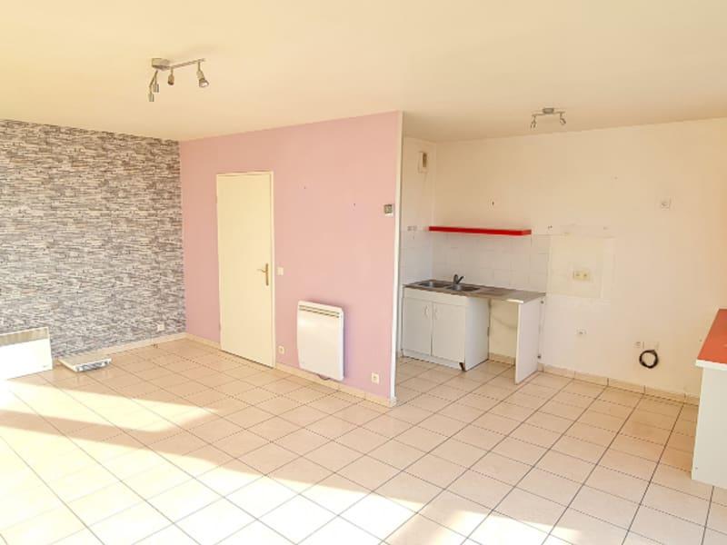Vente appartement Cergy 209900€ - Photo 2