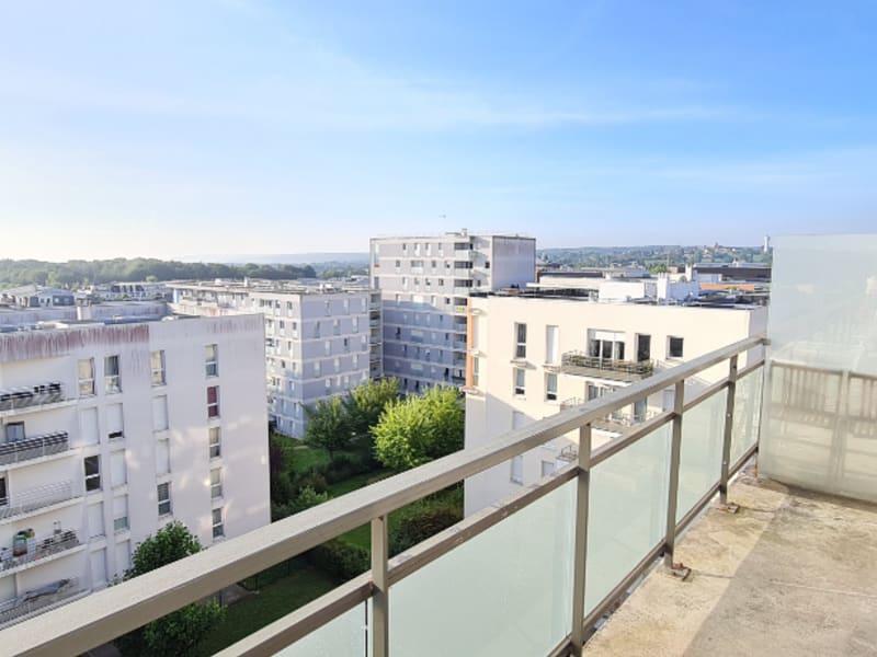 Vente appartement Cergy 209900€ - Photo 3