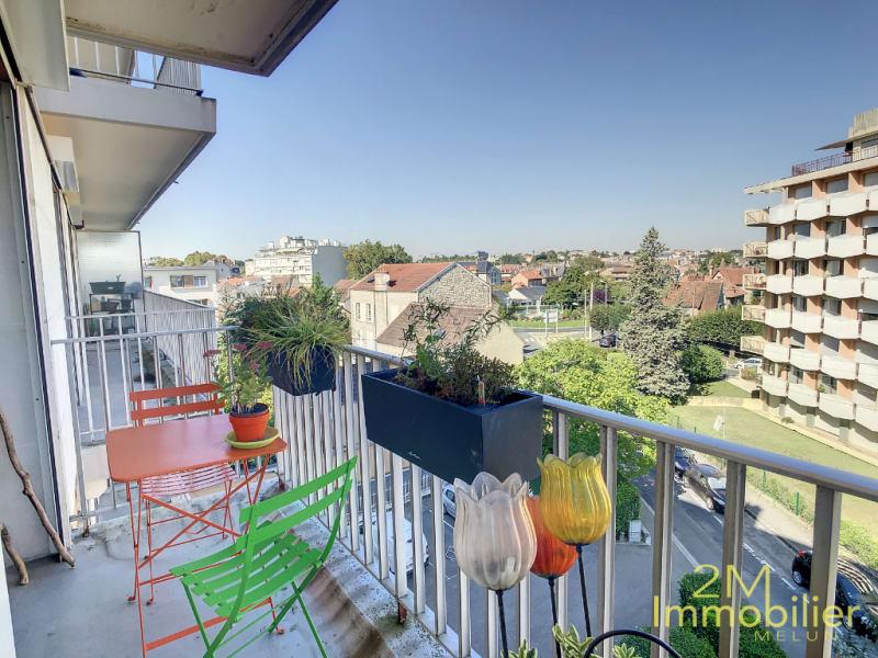 Sale apartment Melun 180000€ - Picture 3