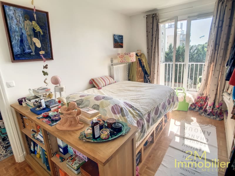 Sale apartment Melun 180000€ - Picture 4